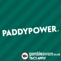 paddy power bingo bonus